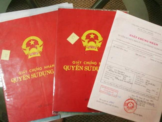 Sở Tài nguyên - Môi trường TP.HCM cấp đổi chủ quyền nhà đất từ 1-7