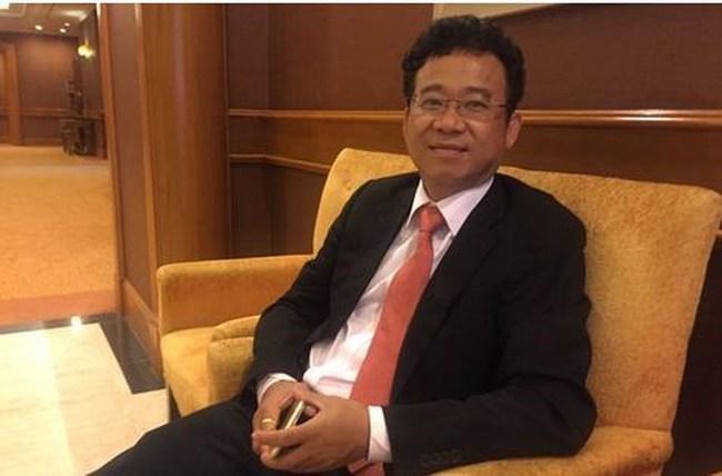 Ông Đặng Thành Tâm: Giữa kỳ họp Quốc hội tháng 11, TTCK sẽ khởi sắc