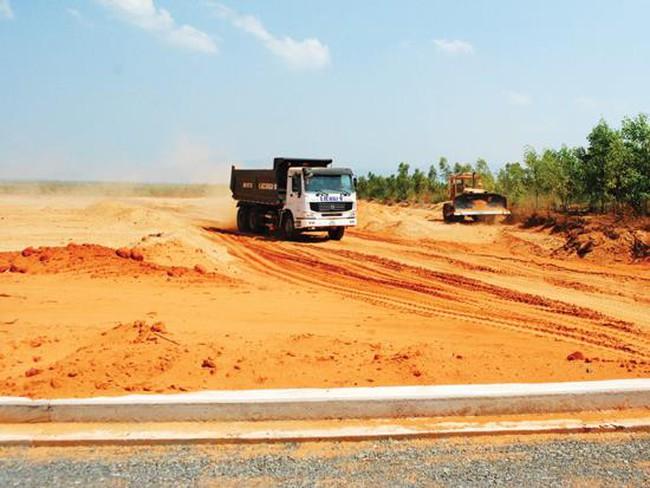 Bình Thuận: Nhiều nỗ lực phát triển ngành công nghiệp Titan