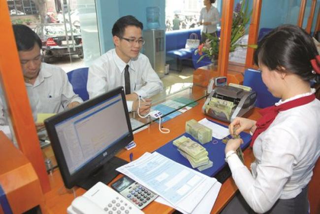 Quyết đưa nợ xấu về dưới 3%
