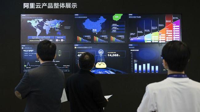Châu Á sắp trở thành Thung lũng Silicon mới