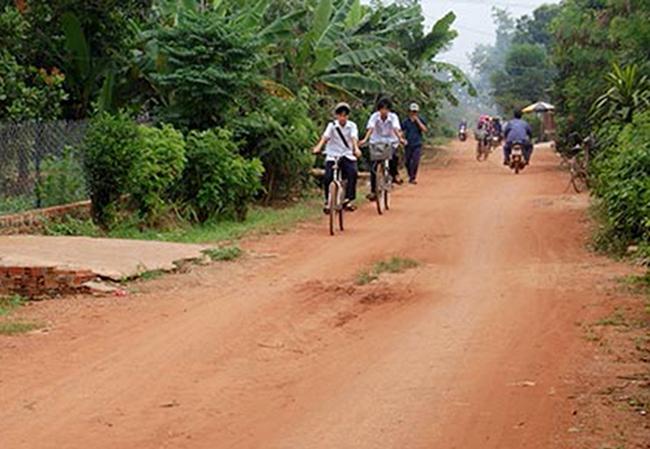 Đồng Nai: Chạy đua cùng sân bay Long Thành