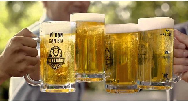 Masan khánh thành nhà máy bia tại Hậu Giang
