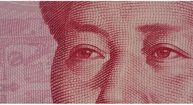 """Nhân dân tệ """"hất cẳng"""" đồng đô la Mỹ trong các Startup ở Trung Quốc"""