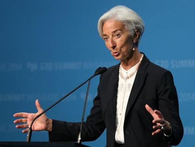 IMF khuyến cáo các thị trường đang nổi ứng phó Mỹ tăng lãi suất