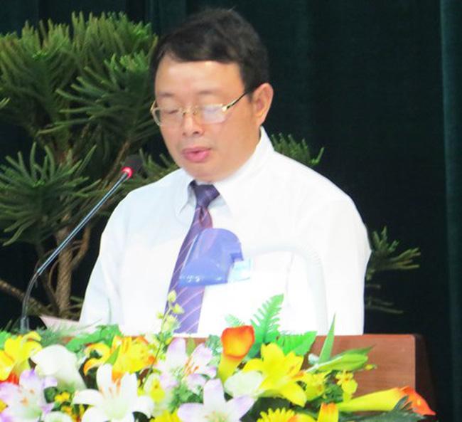 Cựu cán bộ Ủy ban Kiểm tra Trung ương làm chủ tịch tỉnh Phú Yên