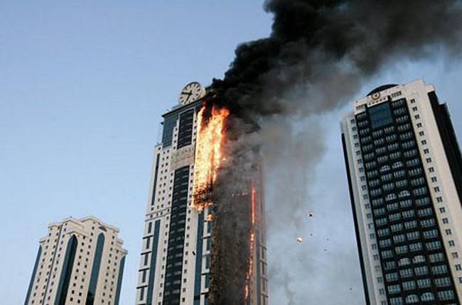 Bắt buộc mua bảo hiểm đối với căn hộ chung cư tại các dự án