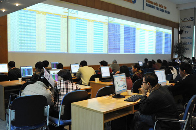 Cổ phiếu đáng chú ý ngày 24/3: SAM, NCT bất ngờ tăng mạnh trong phiên thị trường điều chỉnh