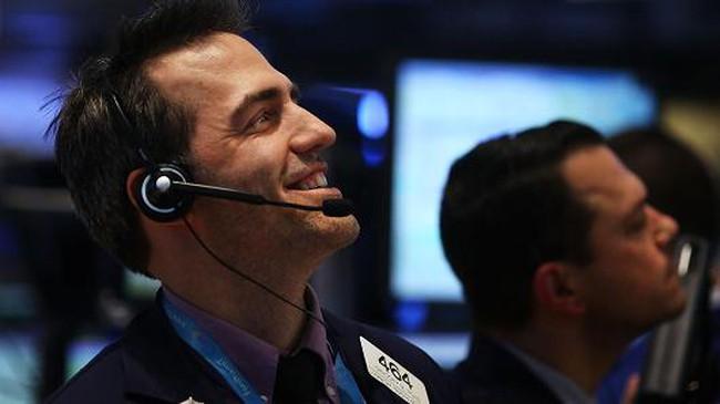 Đẩy mạnh mua vào CCQ E1VFVN30, khối ngoại trở lại mua ròng 140 tỷ