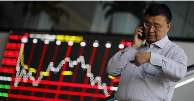 """Trung Quốc đang """"hy sinh"""" thị trường kỳ hạn lớn nhất thế giới?"""