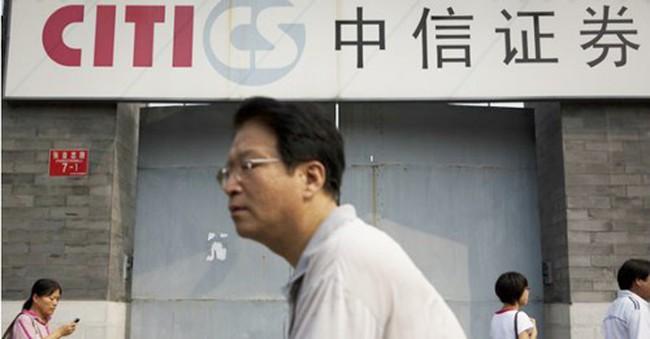"""Từ """"Goldman Sachs của Trung Quốc"""" trở thành kẻ giơ đầu chịu báng"""