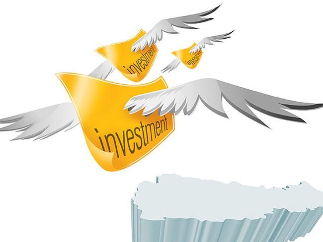 Cổ phiếu chứng khoán thăng hoa sau tin nới room của SSI