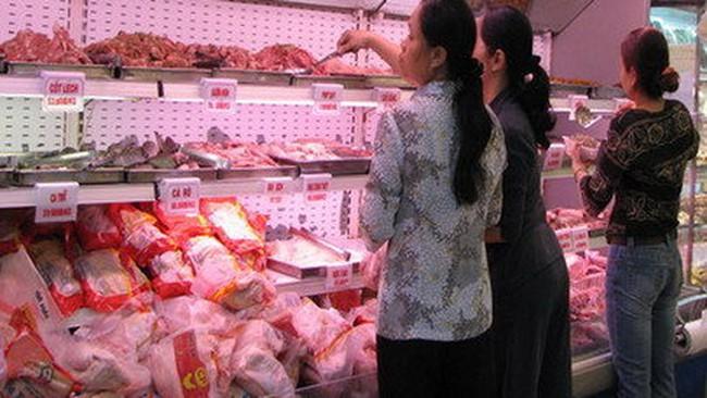 Bò, gà Mỹ, Canada... sẽ tràn ngập thị trường?