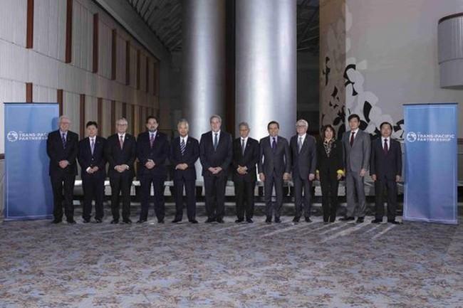 Đàm phán kết thúc, các nước đạt được thỏa thuận lịch sử TPP