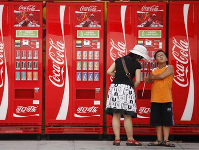 Sở thuế vụ Mỹ cáo buộc Coca-Cola nợ 3,3 tỷ USD tiền thuế