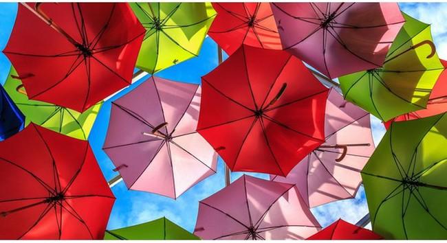 Kỷ nguyên mới hình chiếc ô của Google