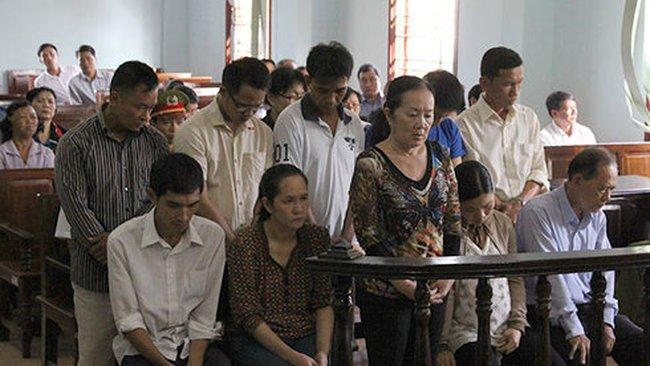 Hủy án vụ công ty An Khang lừa hàng trăm tỉ đồng