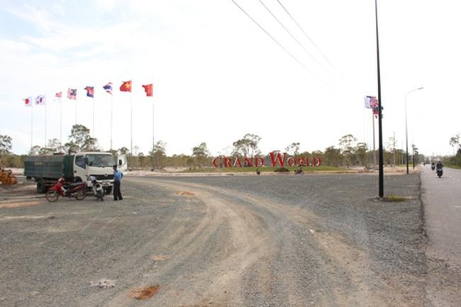 BĐS Phú Quốc: Bong bóng bắt đầu…xì hơi?