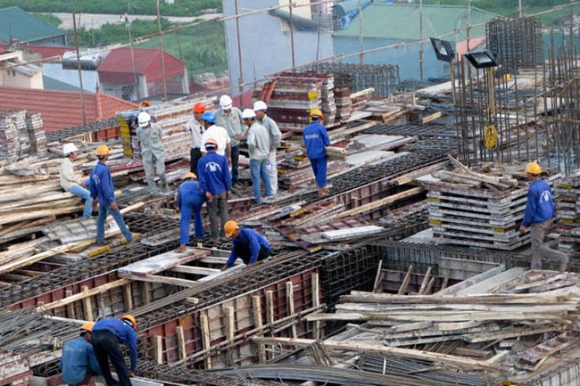 Nghị định về quản lý chi phí đầu tư xây dựng bắt đầu có hiệu lực