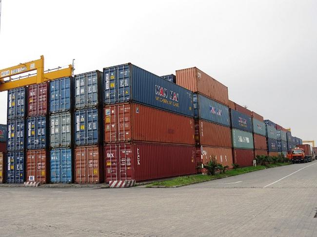 6 tháng, Cảng Hải Phòng lãi 317 tỷ đồng trước thuế, đạt 84% chỉ tiêu cả năm