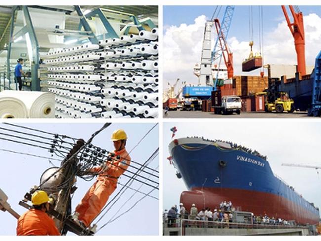 Tin kinh tế 16/3: ANZ nâng dự báo tăng trưởng kinh tế Việt Nam 2015