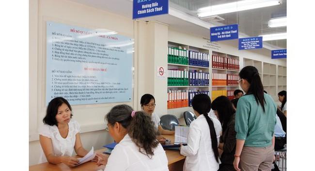 Công chức Tp.HCM sắp đối mặt với một đợt cắt giảm lớn