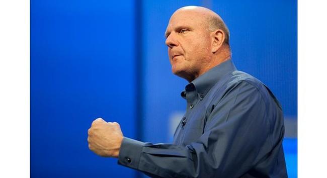 Cựu CEO Microsoft: Chỉ Microsoft mới có thể đánh bại Apple