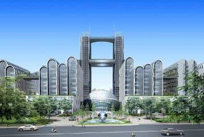 Hà Nội muốn đầu tư công viên phần mềm hơn 10,5 nghìn tỷ đồng