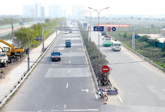 Bộ GTVT thanh tra cao tốc Pháp Vân – Cầu Giẽ