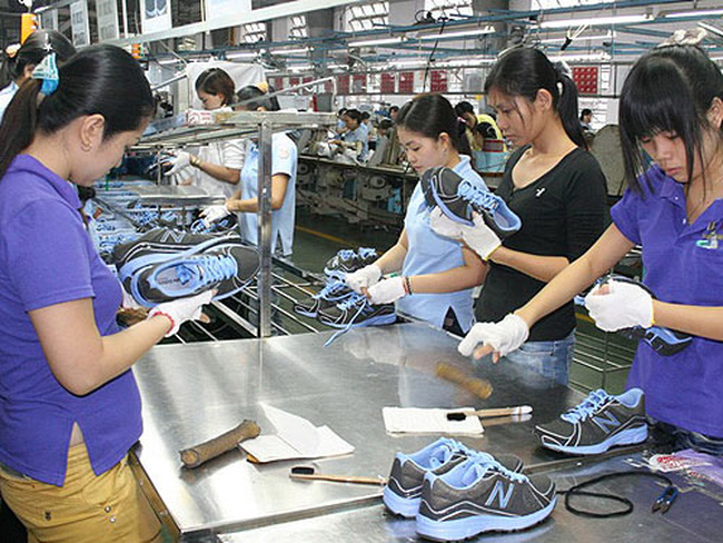 Thị trường lao động trước ngưỡng cửa hội nhập