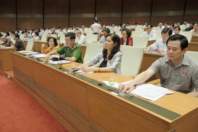 Quốc hội đưa ra yêu cầu với từng bộ trưởng sau chất vấn