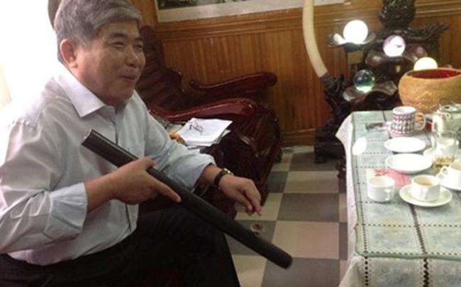 """Đại gia Lê Thanh Thản và bí quyết """"không cần vay ngân hàng"""""""