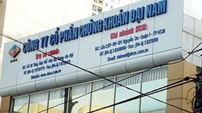 Công ty Cổ phần Chứng khoán Đại Nam (DNSE) tuyển dụng