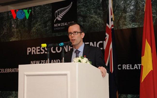 2017 sẽ có đường bay thẳng Việt Nam – New Zealand