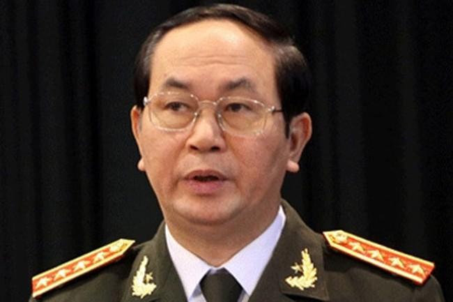 Bộ trưởng Bộ Công an Trần Đại Quang: Xử lý nghiêm cán bộ tiếp tay, bảo kê cho buôn lậu