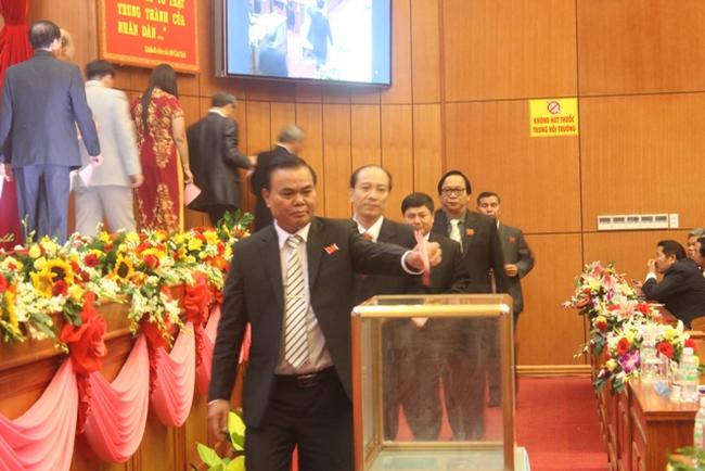 Nhân sự chủ chốt Tỉnh ủy Đắk Lắk
