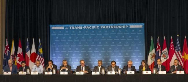 TPP chưa vượt qua khoảng cách cuối cùng