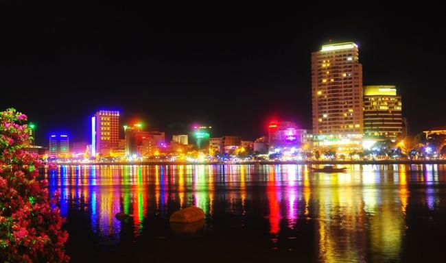 Giá phòng khách sạn tại Đà Nẵng giảm 5%