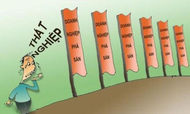 Đồng Nai hủy gần 1.000 hồ sơ trợ cấp thất nghiệp