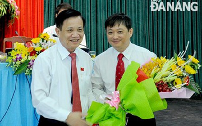 Đà Nẵng có Phó Chủ tịch mới