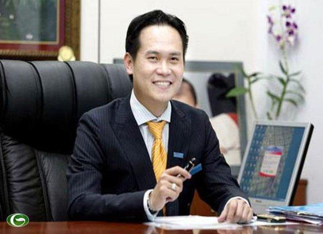 Ông Đặng Hồng Anh đã mua thêm 7 triệu cổ phiếu Sacomreal