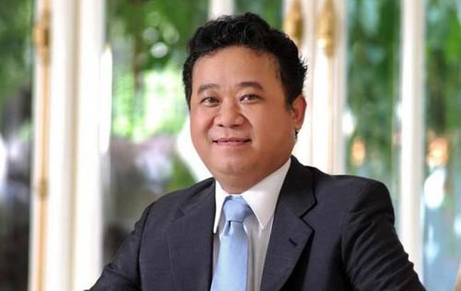 Ông Đặng Thành Tâm liên tục mua vào lượng lớn cổ phiếu KBC