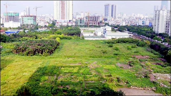 Xác định giá khởi điểm để đấu giá quyền sử dụng đất