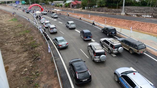 JICA đang quan tâm đến 2 dự án lớn của ngành giao thông
