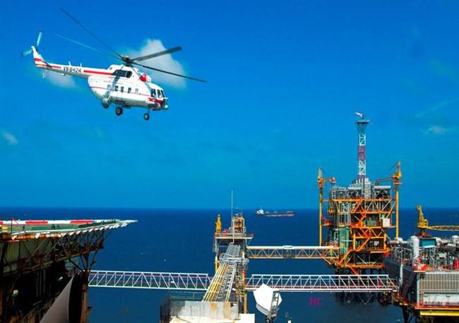 PVN đề nghị được khai thác dịch vụ cảng tại lọc dầu Nghi Sơn