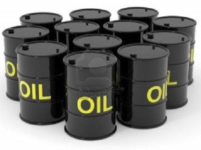 Giá giảm, lượng xuất khẩu dầu thô vẫn tăng