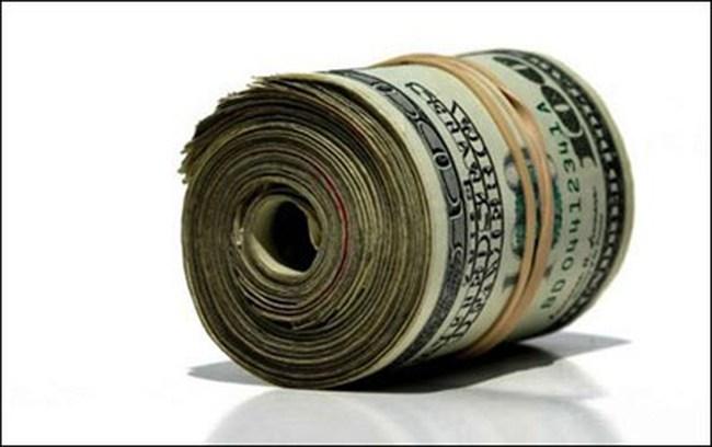 Các triệu phú nắm gần một nửa tài sản của toàn thế giới
