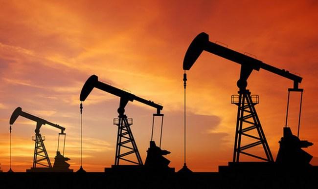 Giá dầu xuống thấp nhất kể từ đầu năm 2009