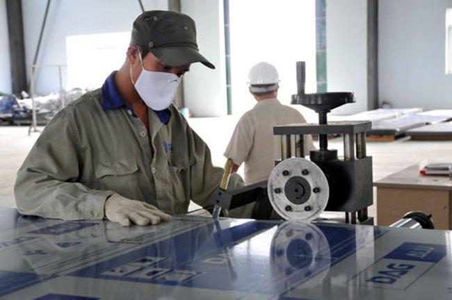 Nhựa Đông Á lãi hơn 9 tỷ đồng quý 1, gấp đôi cùng kỳ
