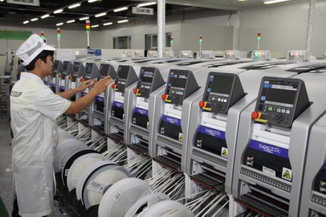 Việt Nam nỗ lực cải thiện môi trường kinh doanh